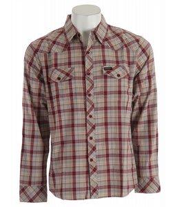Elwood Kenny Myles Woven Shirt