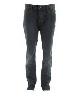 Elwood Rattray Jeans Medium Indigo