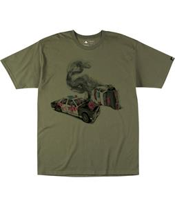 Emerica 99 Percent Riot T-Shirt