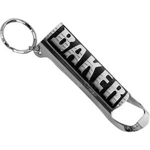 Emerica Baker Keychain/Bottle Opener