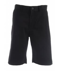 Emerica Class Act Shorts Black