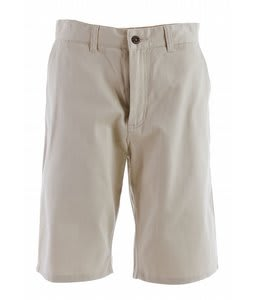 Emerica Class Act Shorts Khaki