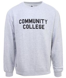 Emerica Community College Sweatshirt