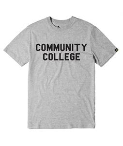 Emerica Community College T-Shirt