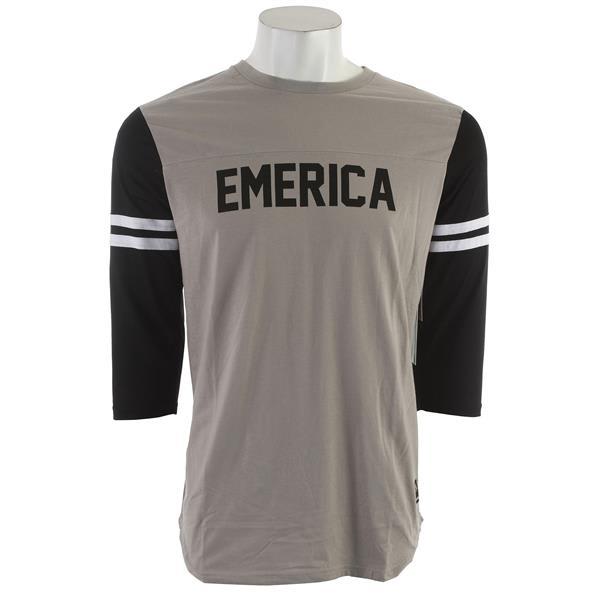 Emerica Fast Plant Shirt