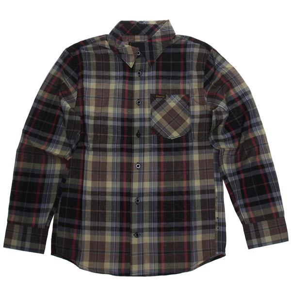 Emerica Garcia L/S Shirt