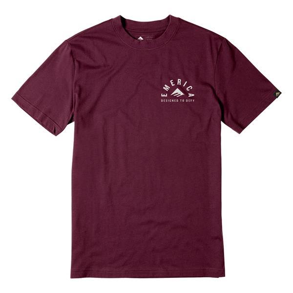 Emerica Grim Girl T-Shirt