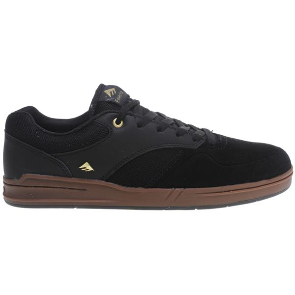 Emerica Heritic Skate Shoes