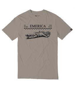 Emerica Hit The Ground T-Shirt