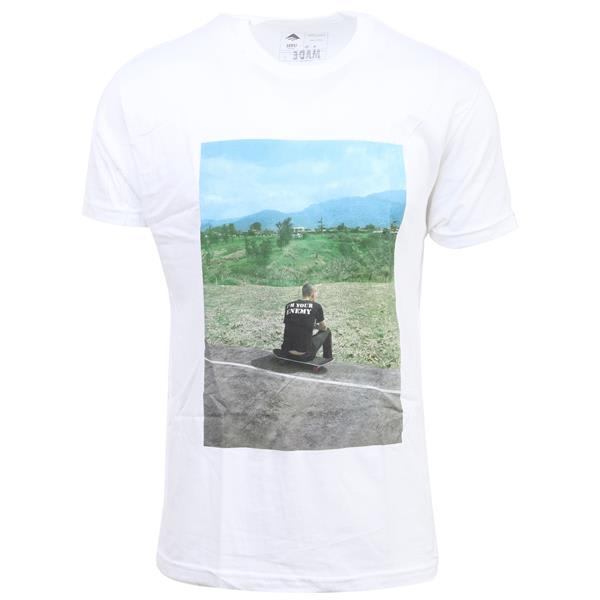 Emerica Hsu Made Photo Brovost T-Shirt