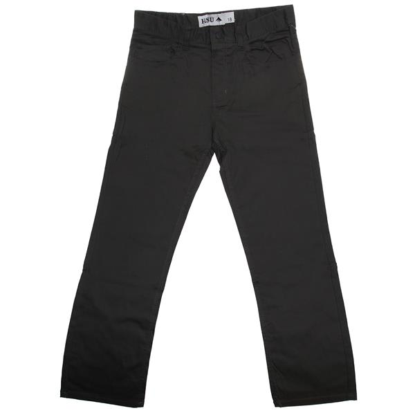 Emerica Hsu Saratoga Twill Pants