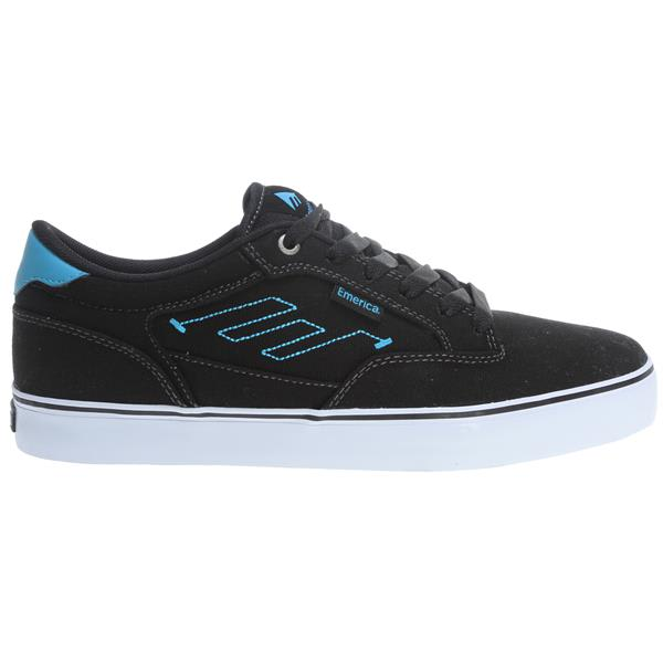 Emerica Jinx 2 Skate Shoes
