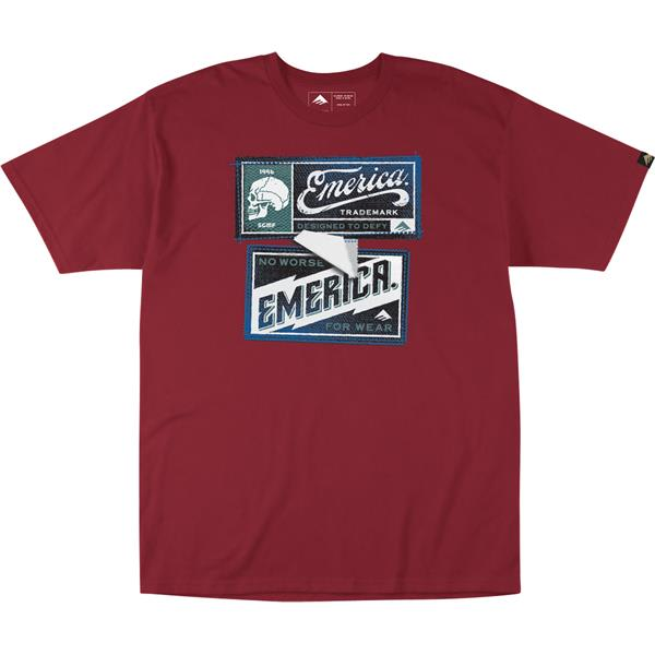 Emerica Labels T-Shirt