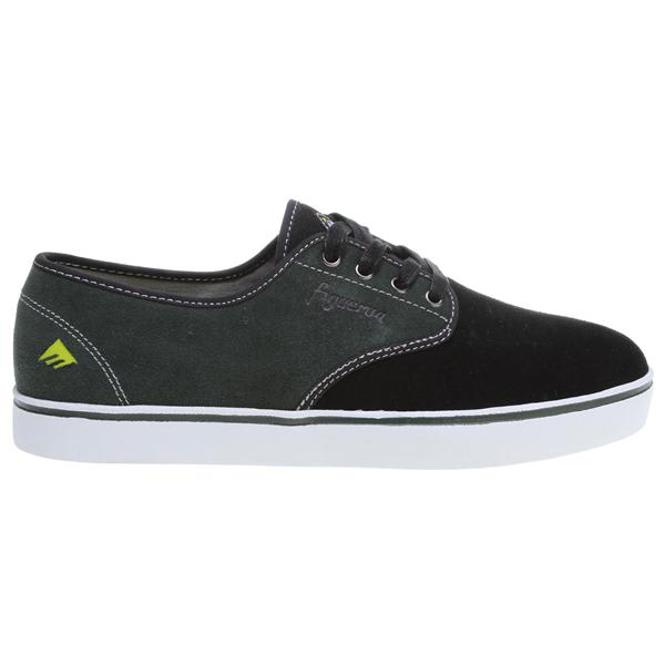 Emerica Laced X Baker X Figueroa Skate Shoes