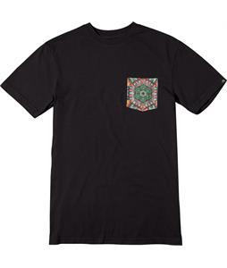 Emerica Peyote Flower Pocket T-Shirt