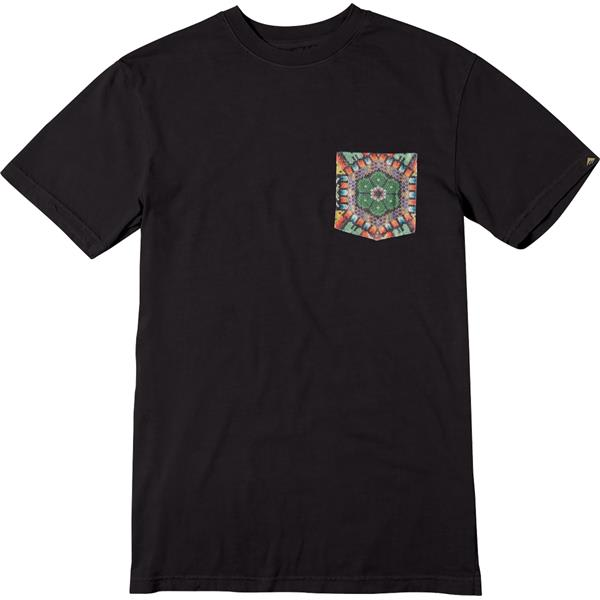 Emerica Peyote Flower Pocket T-Shirt
