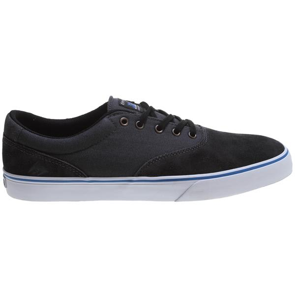 Emerica Provost Slim Vulc X Toy Machine Skate Shoes