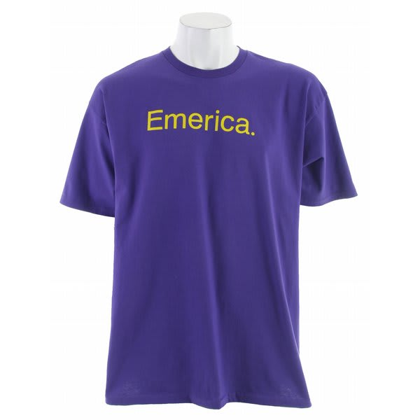 Emerica Pure 7.0 T-Shirt
