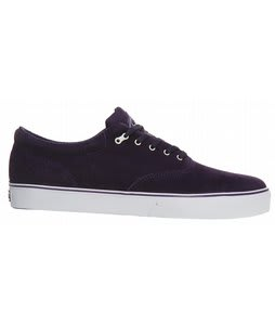 Emerica Reynolds Cruisers Skate Shoes Deep Purple