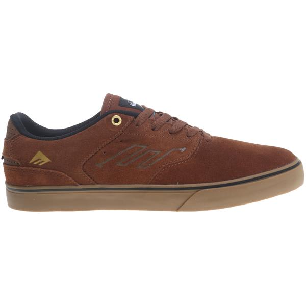Emerica Reynolds Low Vulc X Stay Flared Skate Shoes