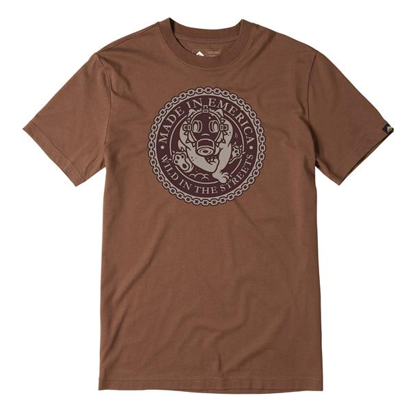Emerica Riot Dog T-Shirt