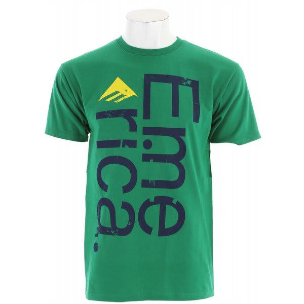 Emerica Sideways T-Shirt