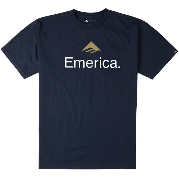 Emerica Skateboard Logo T-Shirt