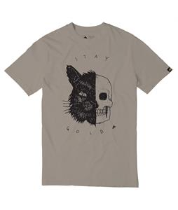 Emerica Skull Cat T-Shirt