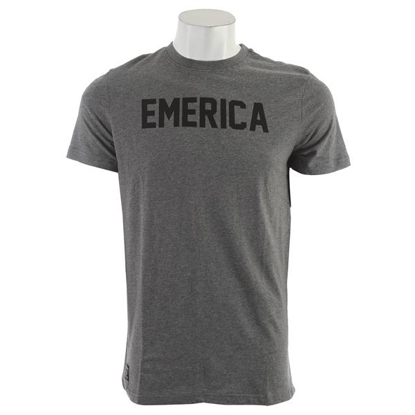 Emerica Standard Issue T-Shirt