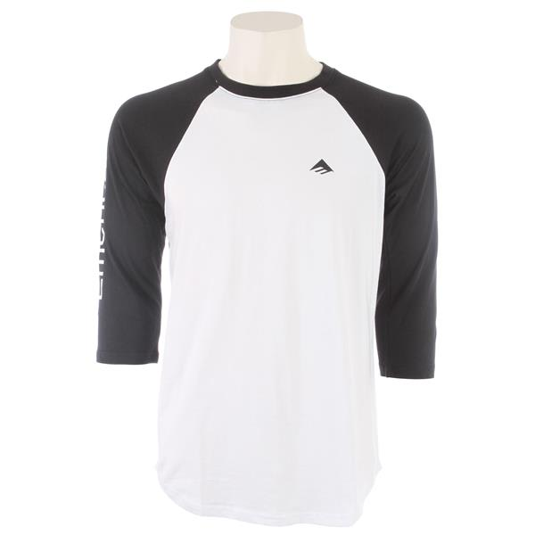 Emerica Team Combo Raglan