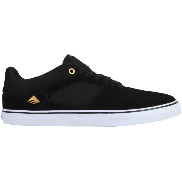 Emerica The HSU Low Vulc Skate Shoes