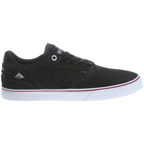 Emerica The Reynolds Low Vulc X Indy Skate Shoes