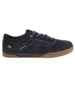 Emerica The Herman G6 Skate Shoes Navy/Gum