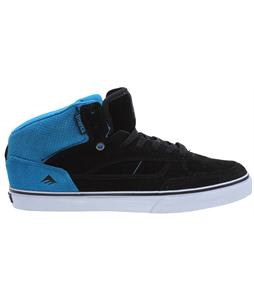 Emerica The Westgate Skate Shoes Black/Blue/White