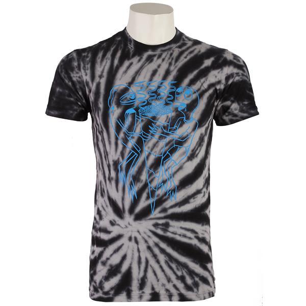 Emerica Toy Machine Dye T-Shirt