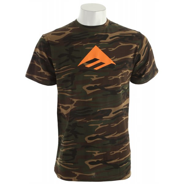 Emerica Triangle 7.0 T-Shirt
