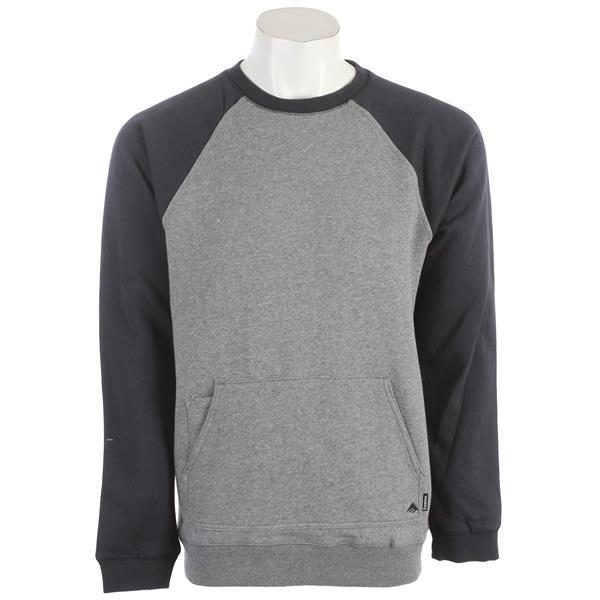 Emerica Triangle Crew Sweatshirt