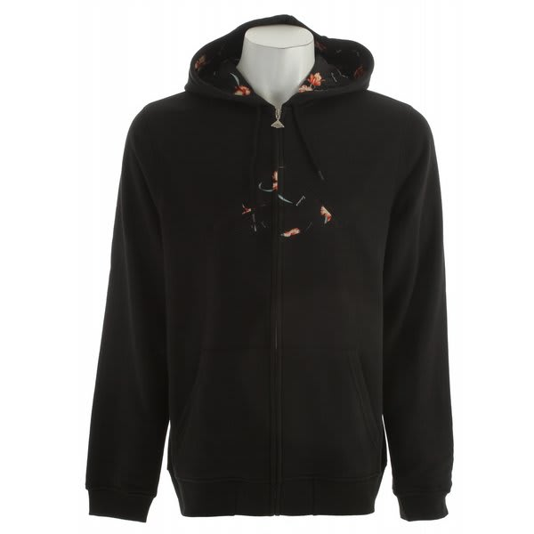 Emerica Triangle Fill Zip Hoodie
