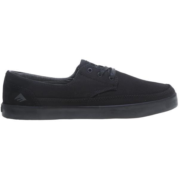 Emerica Troubadour Low Skate Shoes