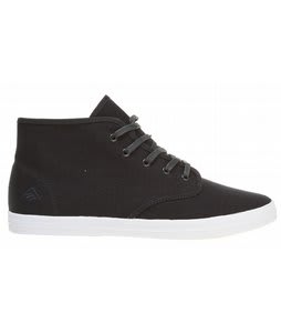 Emerica Wino Mid Shoes Dark Navy