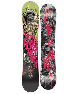 Endeavor Guerrilla Wide Snowboard
