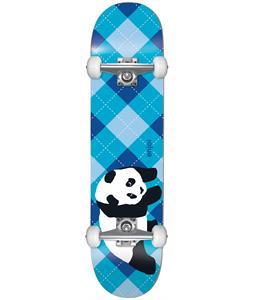 Enjoi Argyle Skateboard Complete