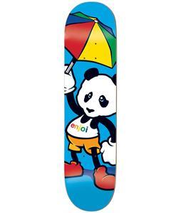 Enjoi Cartoon Panda R7 Skateboard