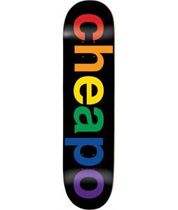 Enjoi Cheapo Skateboard Deck