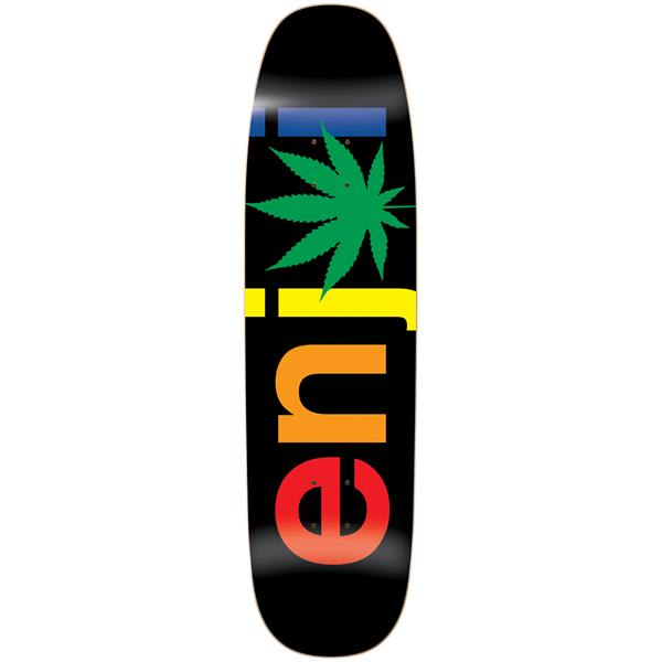 Enjoi Chronic Logo Skateboard Deck