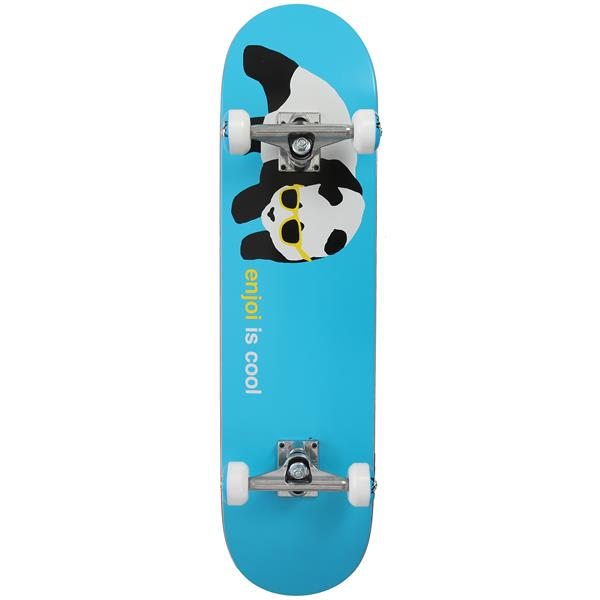 Enjoi Cool Skateboard Complete
