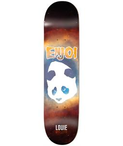 Enjoi Cosmic Doesn't Fit Barletta Skateboard Deck