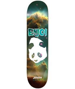 Enjoi Cosmic Doesn't Fit Carlin Skateboard Deck
