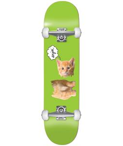 Enjoi Decapitated Kitten Skateboard Complete