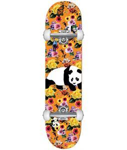 Enjoi Floral Skateboard Complete